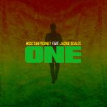 reggae music, new music, artwork, one